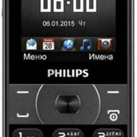 Купить Телефон Philips Xenium E560