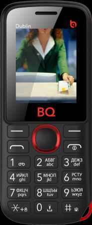 Купить BQ BQM-1818 Dublin Black