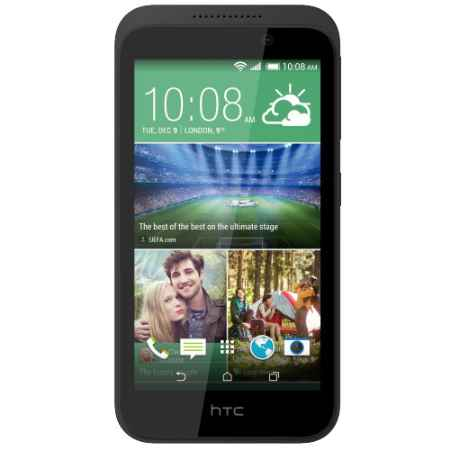 Купить HTC Desire 320 Vanilla White