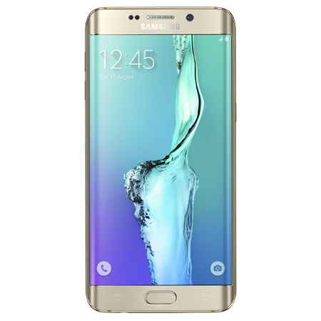 Купить Samsung Galaxy S6 Edge Plus 32Gb Platinum Gold