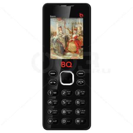Купить Bq Bonn BQM-1825 Black