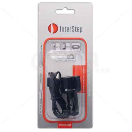 Купить Inter-Step TC-MICROUSBK-01OB201