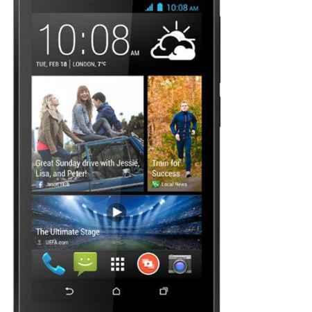 Купить HTC Desire 310, Matte Blue