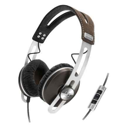 Купить Sennheiser Momentum On-Ear Brown