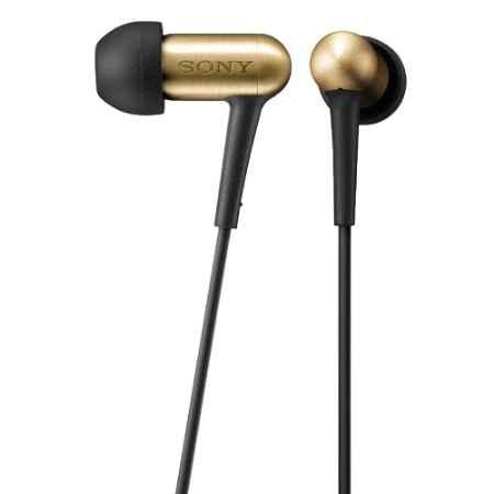 Купить Sony XBA-100 Gold