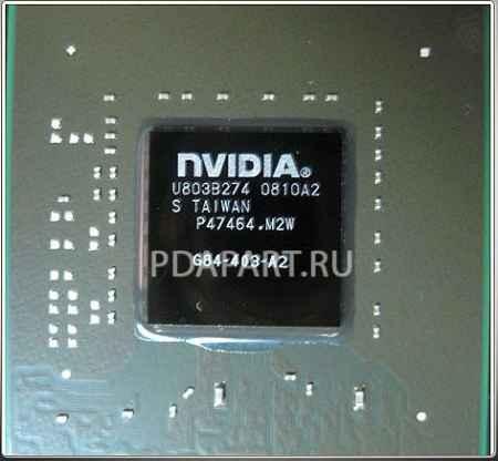 Купить Микросхема GeForce G84-403-A2 ребол