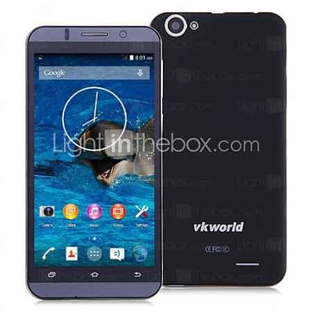 Купить В.К. - VK700 - 3G смартфоны ( 5.5 , Quad Core ) - на