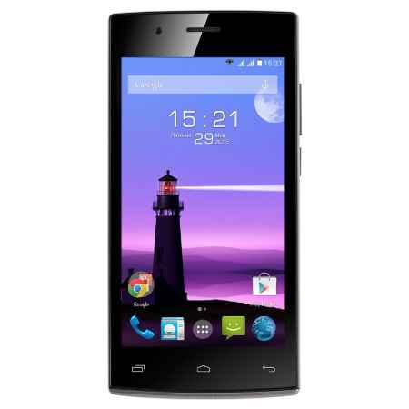 Купить Cмартфон Fly FS451 Nimbus 1 Black, черный