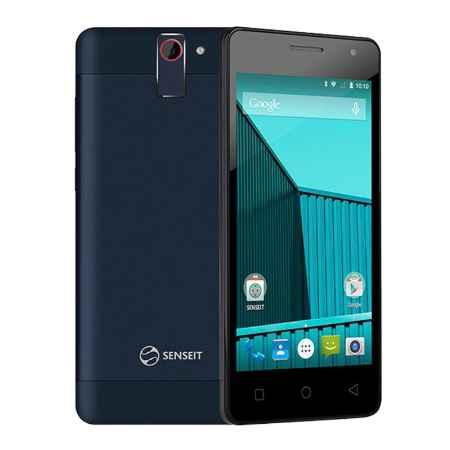Купить Смартфон Senseit E400 Deep blue, синий