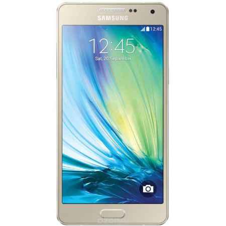Купить Samsung SM-A700FD Galaxy A7, Gold