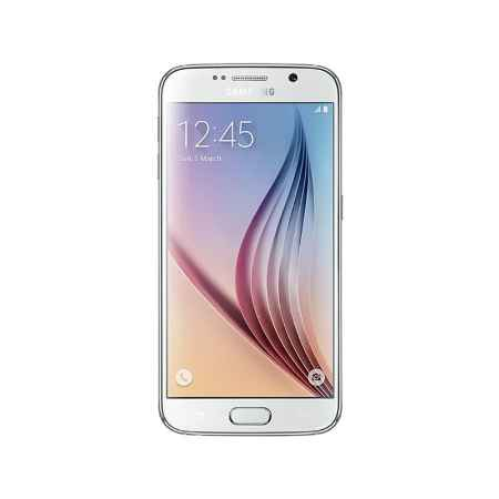 Купить Смартфон Samsung SM-G920 GALAXY S6 32Gb white