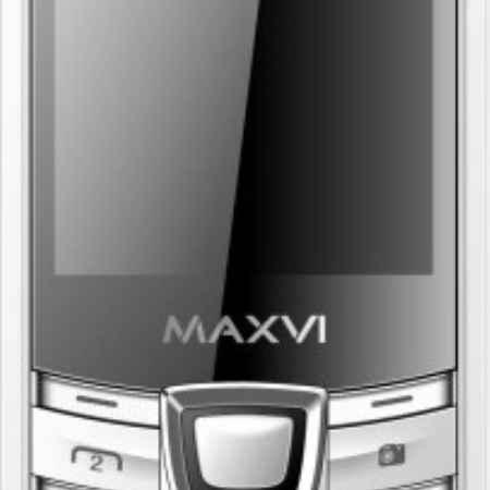 Купить Maxvi  M3 Silver
