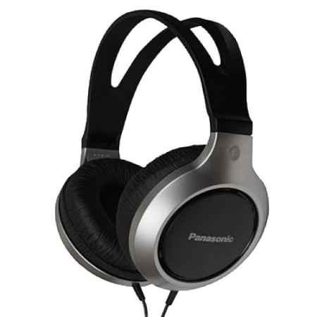 Купить Panasonic RP-HT211E Silver