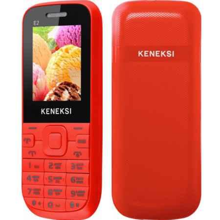 Купить Keneksi E2 Red