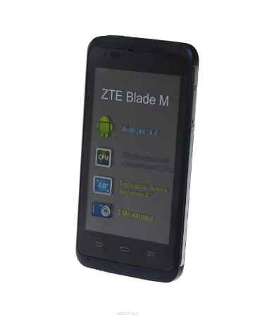 Купить ZTE Blade M, Dark Blue