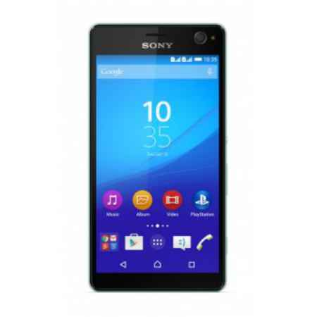 Купить Смартфон Sony Xperia C4 Dual Mint E5333
