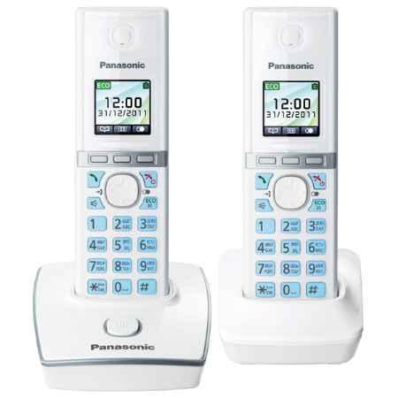 Купить Panasonic KX-TG8052RUW