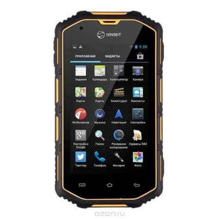 Купить Senseit R390, Yellow