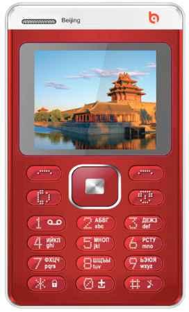 Купить BQ BQM-1404 Beijing Red