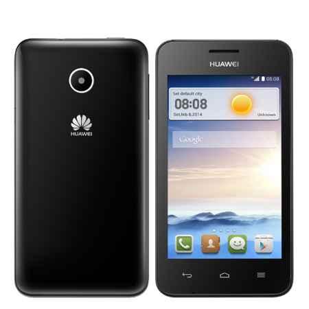 Купить Huawei Ascend Y330 Black
