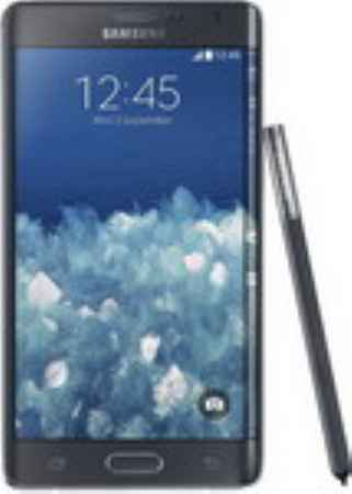 Купить Samsung Galaxy Note Edge SM-N 915 F 32 Gb черный