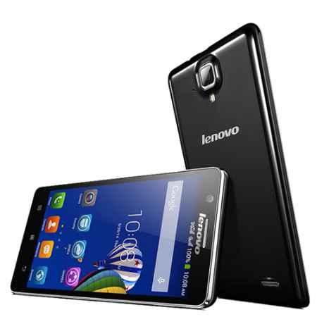 Купить Lenovo IdeaPhone A536 Black