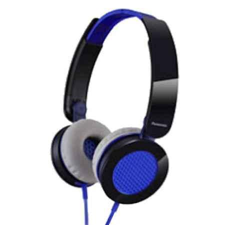 Купить Panasonic RP-HXS200E-A Blue