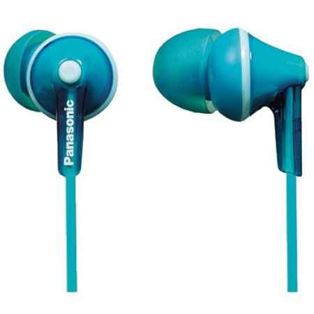 Купить Panasonic RP-HJE125 Turquoise