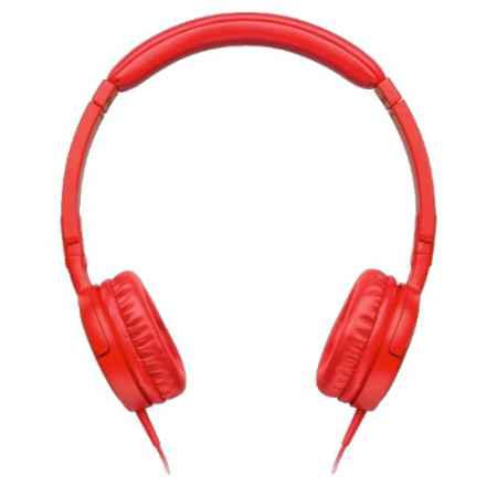 Купить JBL J03 TEMPO ON-EAR  Red