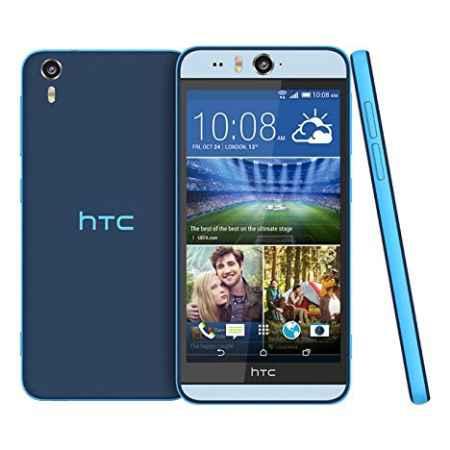 Купить Телефон HTC Desire EYE (Синий)