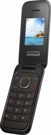 Купить Alcatel One Touch 1035D Dark chocolate