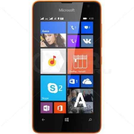 Купить Microsoft Lumia 430 Orange