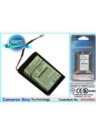 Купить Аккумулятор TomTom One 130 950mah CS-TM130SL
