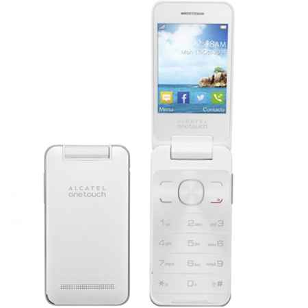Купить Alcatel One Touch 2012D Pure White