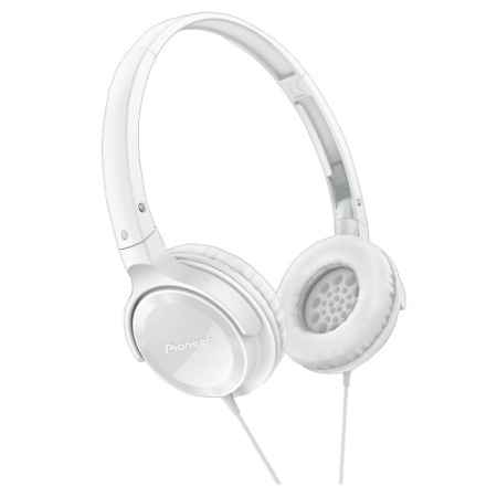 Купить Pioneer SE-MJ512 White