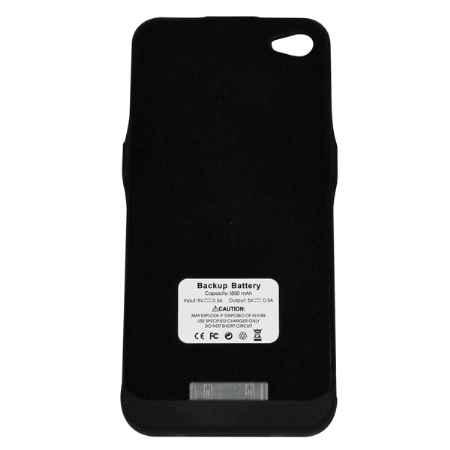 Купить DF iBattery-08 Black