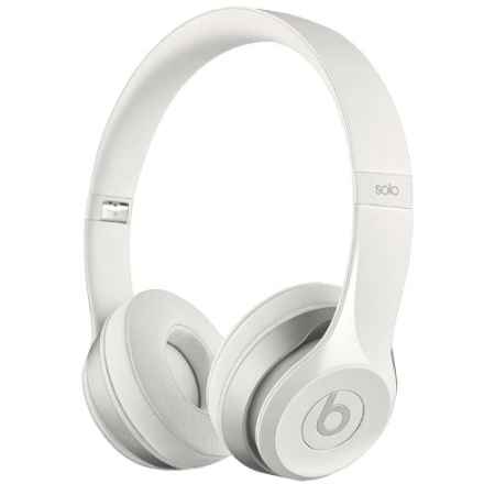 Купить Beats Solo 2 White