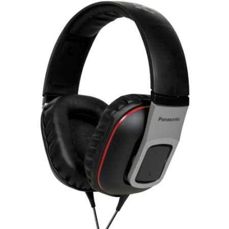 Купить Panasonic RP-HT460E Black