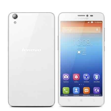 Купить Lenovo IdeaPhone S850 White