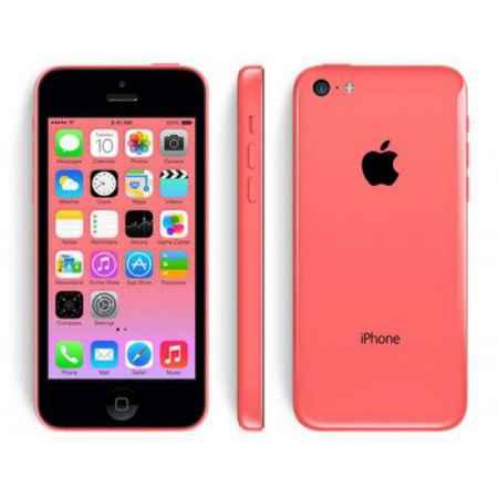 Купить Apple iPhone 5c 8GB Pink (MG922RU/A) LTE