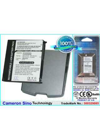 Купить Аккумулятор HP iPAQ 2110, 2190, 2410, 2490 2850мАч CS-HX2000XL