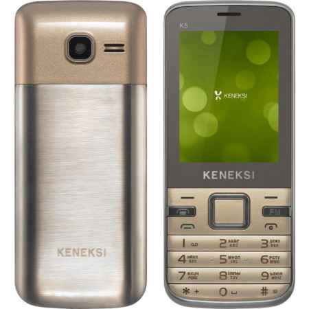 Купить Keneksi K5 Gold