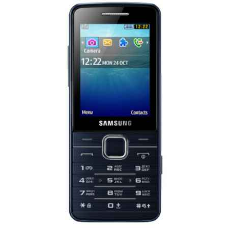Купить Samsung GT-S5611 Black