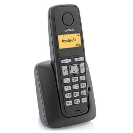 Купить радиотелефон Siemens GIGASET A120