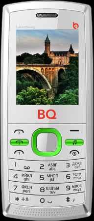 Купить BQ BQM-1816 Luxembourg White green