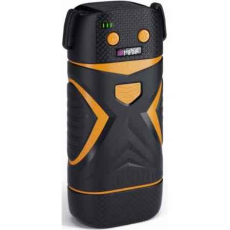 Купить Портативное зарядное устройство HIPER Discovery  Power Bank WP-222  5600мАч 1xUSB 1А лазерная указка фонарик оранжевый