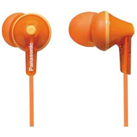 Купить Panasonic RP-HJE125 Orange