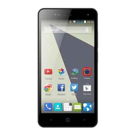 Купить Телефон ZTE Blade GF3 (Черный)