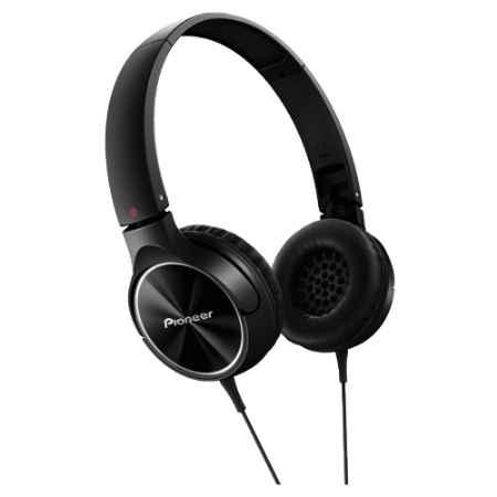Купить Pioneer SE-MJ522-K Black