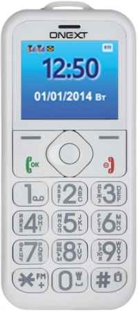 Купить Onext ONEXT Care-Phone 4 белый